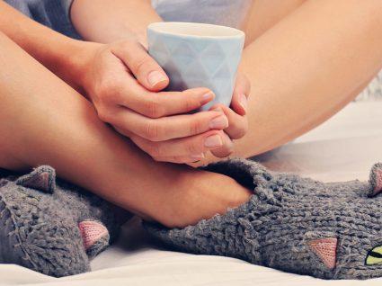 5 dicas para proteger os pés do frio
