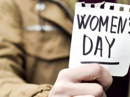 8 sugestões para comemorar o Dia da Mulher