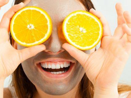 Conheça os melhores cuidados de rosto com vitamina C