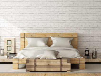 Cabeceiras de cama: 4 ideias originais para um quarto mais criativo