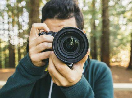 Workshops gratuitos de fotografia? Sim, na Worten