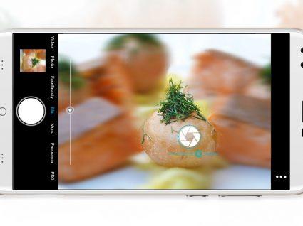 Doogee X30: um smartphone com quatro câmaras por 60 euros