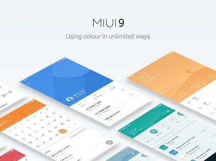 Miui 9: conheça a nova interface da Xiaomi