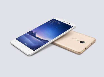 Xiaomi Redmi Pro: Um topo de gama que merece a sua atenção