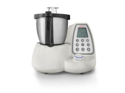 Yämmi 2: conheça o novo robot de cozinha