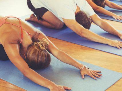 Onde praticar yoga em Lisboa