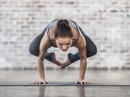 Onde praticar yoga no Porto