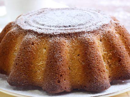 Estes são os melhores bolos com óleo de côco