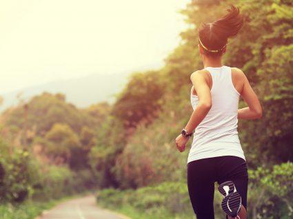 Correr todos os dias: sim ou não?