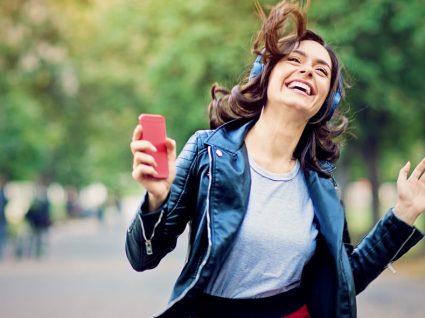 As 7 melhores apps de música para levar para todo o lado