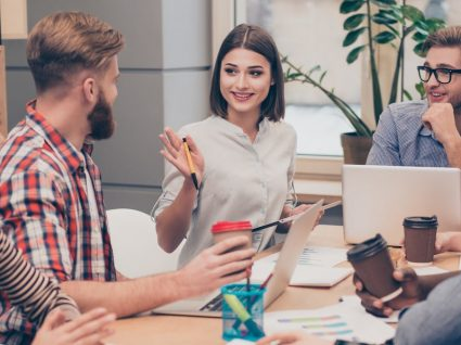 Felicidade no trabalho: 6 dicas essenciais