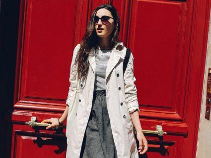 12 trench coats perfeitos para este outono-inverno