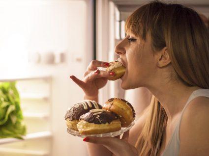 A sua fome é física ou é emocional?