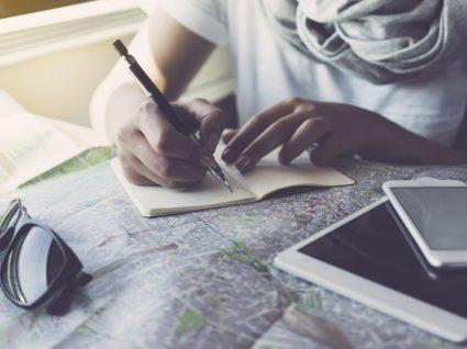 As 5 melhores apps para organizar viagem