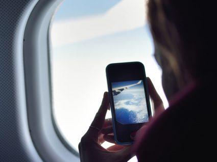 4 apps para quem viaja de avião indispensáveis