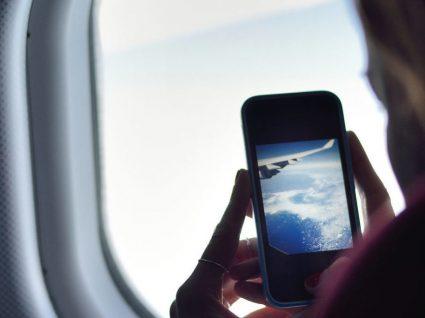 Como sobreviver a um voo longo