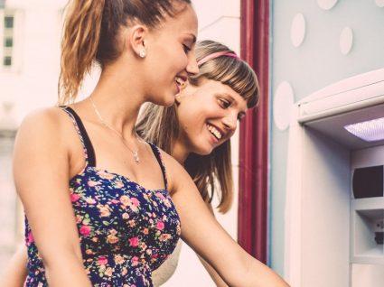 6 benefícios financeiros dos mais jovens