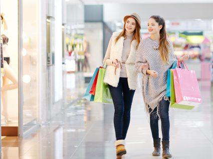 Inglês para as compras: vamos treinar uma ida ao shopping?