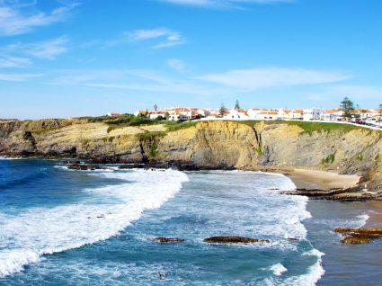 As 16 melhores praias do Alentejo
