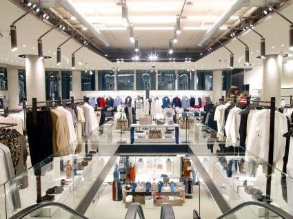 Zara em grande: tamanho XXL já disponível