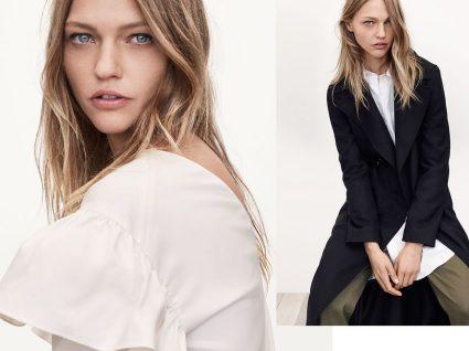Zara lança nova coleção sustentável