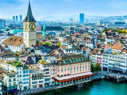 As 15 melhores cidades para millennials