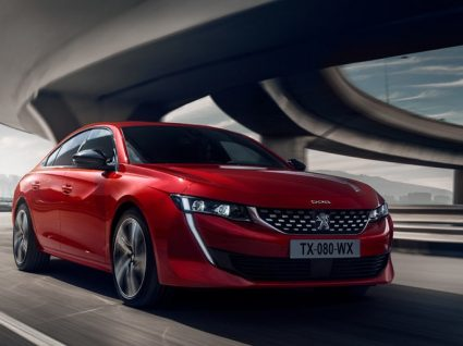Peugeot 508: Experimentamos o novo familiar desportivo da Peugeot