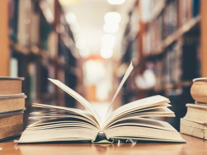 Biblioterapia: a leitura como atividade curativa