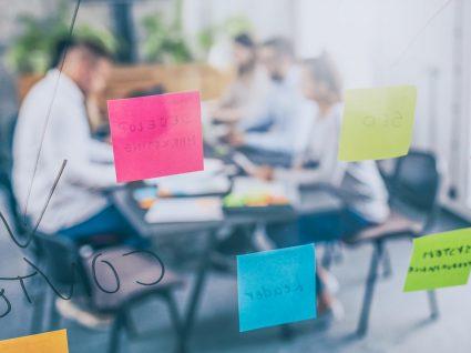 Brainstorming: 5 dicas para fazer uma sessão funcionar