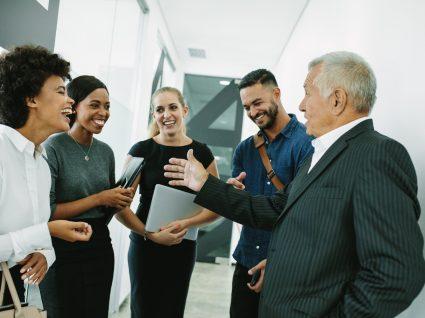 Os maiores mitos sobre networking