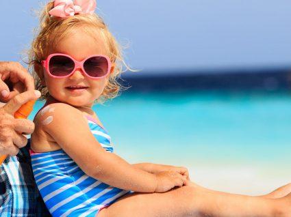 Aprenda a prevenir e a tratar os escaldões nas crianças