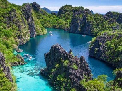 5 atrações a não perder em Palawan nas Filipinas