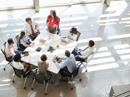 Entrevistas de grupo: como superar o desafio