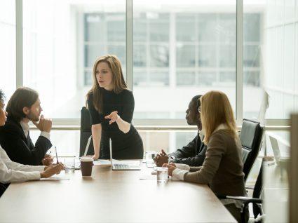Google identifica líderes: avalie o seu chefe