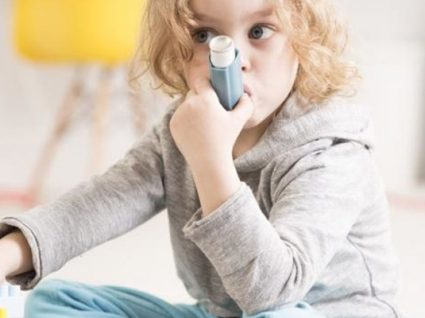 Segurança Social dá subsídio por deficiência a crianças com asma