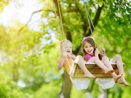 Jardim seguro para crianças: aprenda a construir o seu