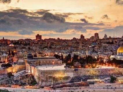 Jerusalém: onde ficar, o que visitar e como chegar à cidade santa