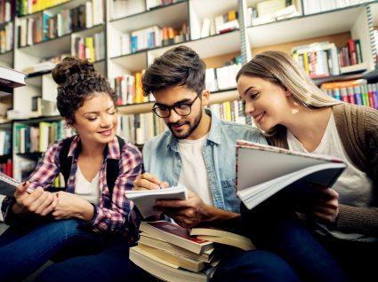 Médias de acesso ao ensino superior: tudo o que deve saber