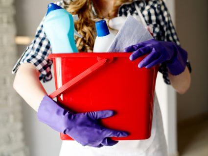 As 10 tarefas domésticas que pode parar de fazer já