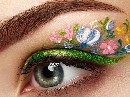 5 tendências de beleza estranhas que vai querer conhecer