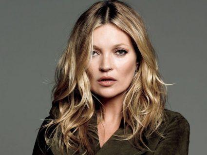 Truques de estilo: 5 looks da Kate Moss para se inspirar