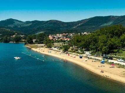 6 praias fluviais do Douro para um verão a banhos