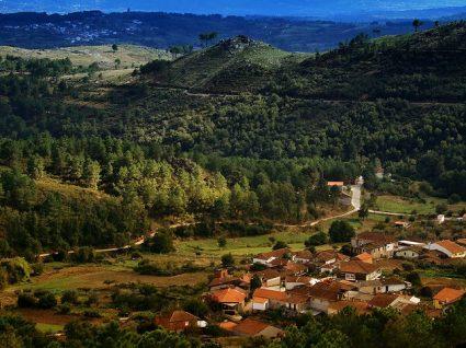 Cambedo da Raia: a aldeia maldita palco de uma batalha