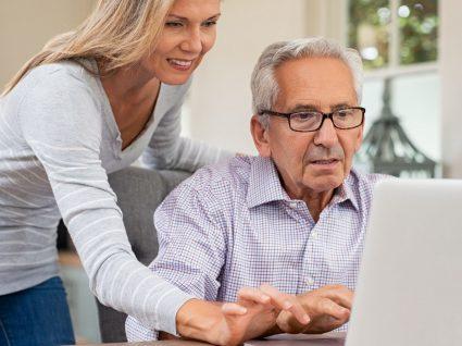 Como lidam as gerações mais velhas com as redes sociais?
