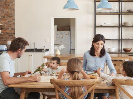 7 dicas de poupança para famílias com crianças