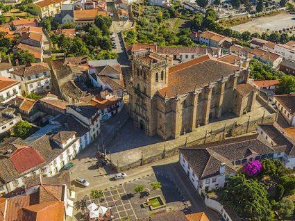Torre de Moncorvo: subir ao Douro com repasto no Lagar