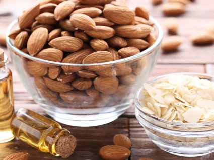 Óleo de amêndoas doces: 14 utilizações originais