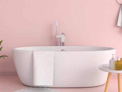 Ideias simples e criativas para decorar casa de banho