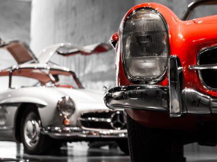 Estes são alguns dos melhores carros alemães da história
