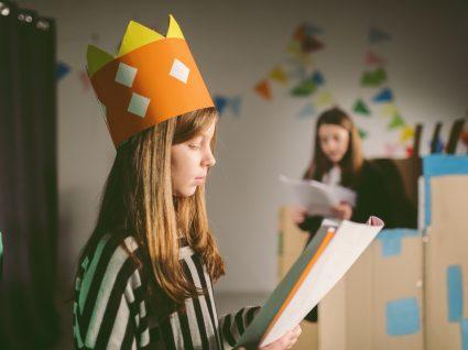 A importância do teatro infantil no desenvolvimento das crianças